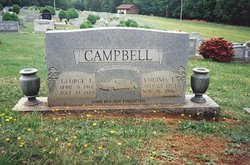 George Toliver Campbell