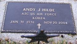 Andy John Hilde