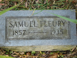 Samuel J Fleury