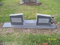 James Homer Jennings