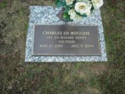 Charles Ed Boggess