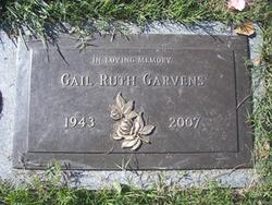 Gail Ruth Garvens