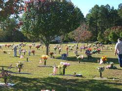 Oglethorpe Memorial Park