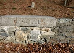 Caswell Street Burying Ground
