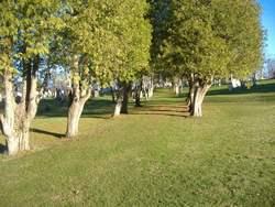 Vernon Village Cemetery