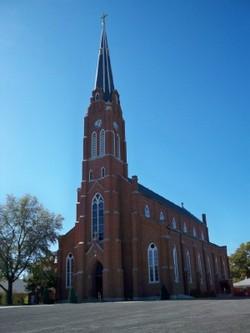 Saint Liborius Church Cemetery