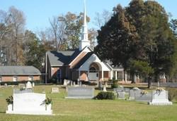 Howells Baptist Church Cemetery