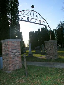 North Elim Lutheran Cemetery