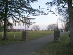 South Elim Lutheran Cemetery
