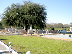 Morgan Methodist Church Cemetery