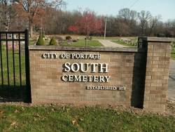 South Portage Cemetery