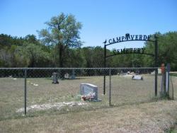Camp Verde Cemetery