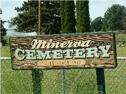 Minerva Township Cemetery