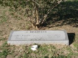 James Warner Bradfute