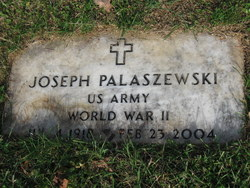 Joseph Palaszewski