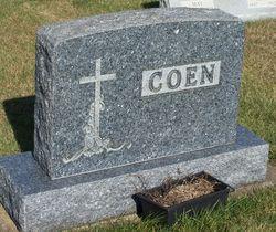 Rev Philip Ralph Coen, II