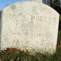 George N. Phelps