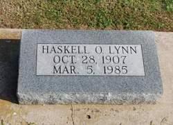 Haskell Oklahoma Lynn