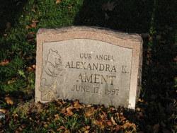 Alexandra K. Ament