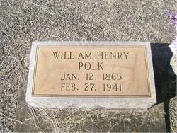 William Henry Polk