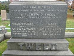 Eliza Augusta <i>D.</i> Tweed