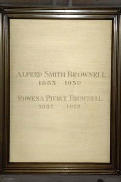 Alfred Smith Brownell