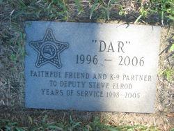 Dar K-9 Deputy