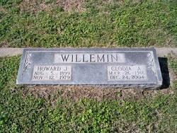Clodia A. <i>Marshall</i> Willemin