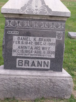 Araminta <i>Miller</i> Brann