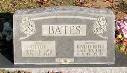 Clyde Norman Bates
