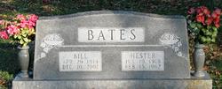 Hester Paralee <i>Key</i> Bates