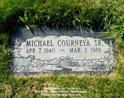 Michael Eugene Mike Courneya, Sr