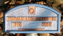 Ronald Leo Bates, Sr