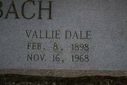 Vallie Dale <i>Younger</i> Auerbach