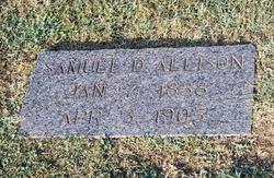 Samuel Dunn Allison