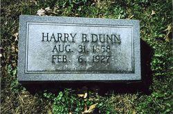 Harry Buchanan Dunn