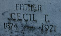 Cecil Theophilus Hopkins