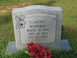 Clarence Workman