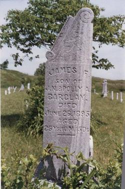 James Fred Barclay