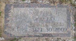 Glenn Elden Bell