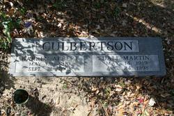 Warren Albert Culbertson