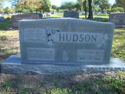 John H. Hudson