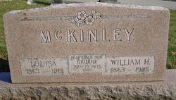 William Henry McKinley