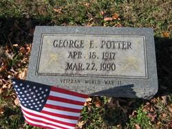 George Edward Potter