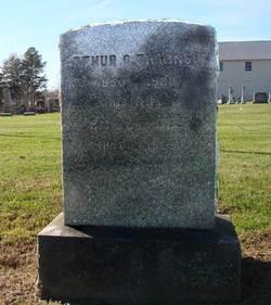 Arthur G Dickinson