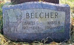 Charles G. Belcher