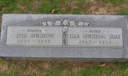 Effie Armstrong