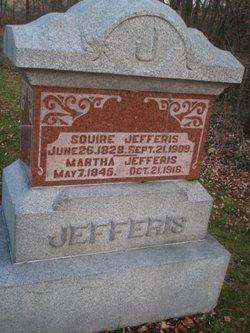 Squire Jefferis