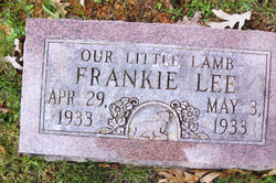 Frankie Lee Dovel