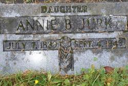 Annie B. Jurk